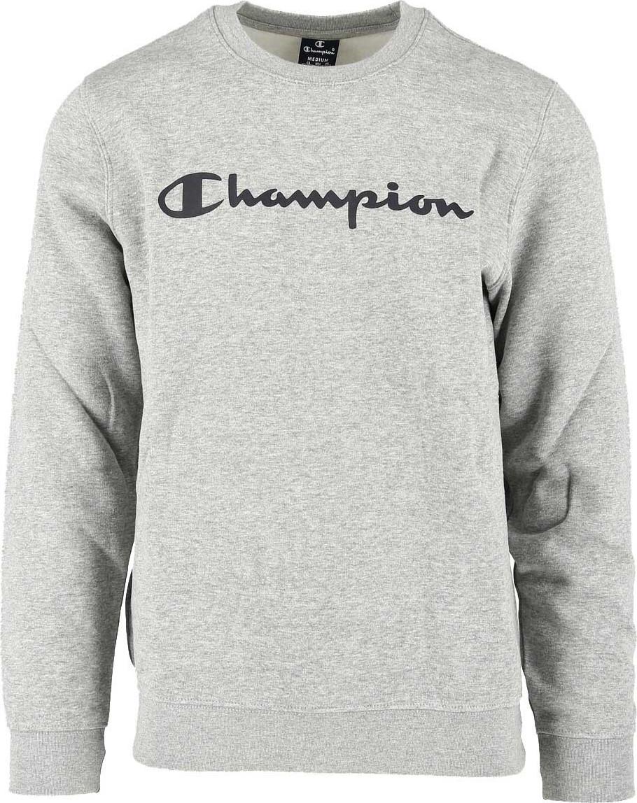 ff287ca10256 Champion Crewneck Sweatshirt 212078-EM006 - Skroutz.gr