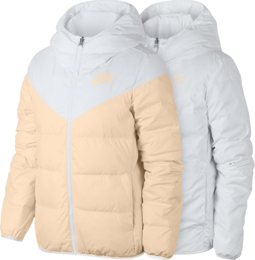 Προσθήκη στα αγαπημένα menu Nike Sportswear Windrunner Reversible Down  Jacket 939438-100 1cf7b07b164