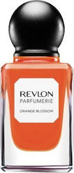 Revlon Parfumerie Scented Nail Enamel 085 Orange Blonssom