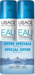 Uriage Eau Thermale Water 2x300ml