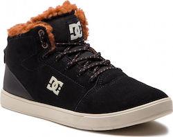 0bfb2ab023f Sneakers DC Μαύρα - Skroutz.gr