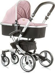 Chipolino Angel 2 in 1 Pink Mist