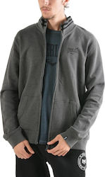Everlast Hight Collar Jacket 1018096-GRY158