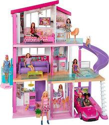 773bfb772b11 Mattel Barbie Dreamhouse New