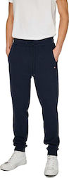 Tommy Hilfiger Cotton Fleece Tracksuit Bottoms UM0UM00965-416