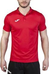 Προσθήκη στα αγαπημένα menu Joma Hobby Polo Shirt 100437.600 8e5b03a2357