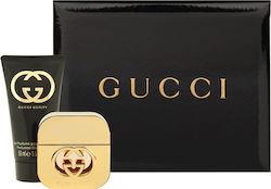 Gucci Guilty Eau de Toilette 30ml & Body Lotion Guilty 50ml
