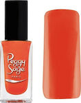 Peggy Sage Nail Lacquer 103 Orange
