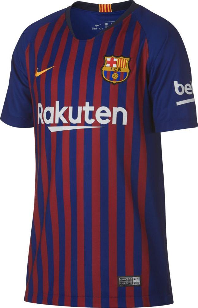 Προσθήκη στα αγαπημένα menu Nike 2018 19 FC Barcelona Stadium Home 894458- 456 42e031c0921