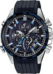 Casio Edifice Bluetooth Smartwatch EQB-501XBR-1AER