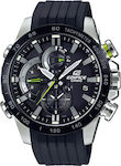 Casio Edifice Bluetooth Smartwatch EQB-800BR-1AER