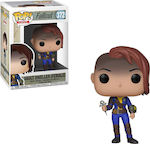 Pop! Games: Fallout - Vault Dweller Female 372