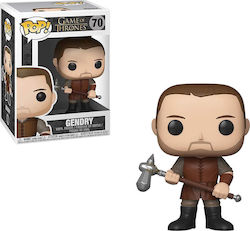 Pop! Television: Game of Thrones - Gendry 70