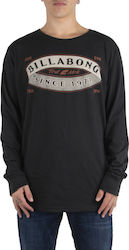 BILLABONG T-Shirt Ls GUARDIANT TEE LS-L1LS04-BLACK