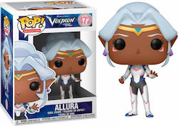 Pop! Animation: Voltron - Allura #472