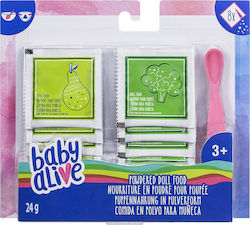 Hasbro Powdered Baby Alive Doll Food Refill