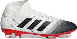 new product 3eebd c035b Adidas Nemeziz 18.3 Firm Ground Boots BB9437