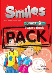 Large 20200219111605 smiles junior b student s book power pack