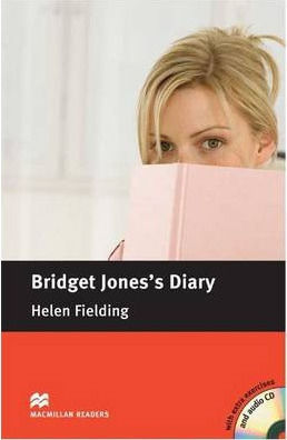 MACM.READERS 5: BRIDGET JONES' DIARY INTERMEDIATE (+ CD)