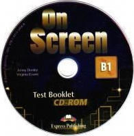 ON SCREEN B1 TEST BOOKLET CD-ROM REVISED 2015