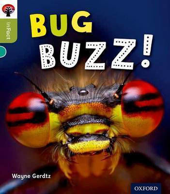 OXFORD READING TREE BUG BUZZ! (STAGE 7) PB