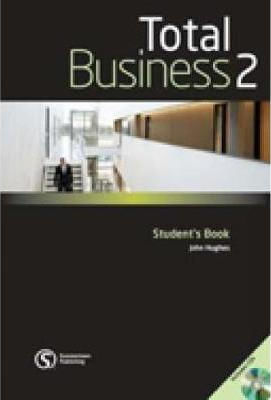 TOTAL BUSINESS 2 INTERMEDIATE Student 's Book (+ AUDIO CD)