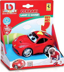Bburago Junior Ferrari Light & Sounds 488 GTB