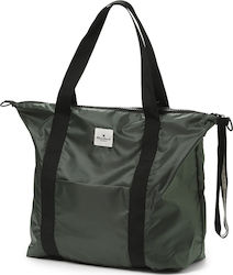 Elodie Details Diaper Bag Soft Shell Valley Green