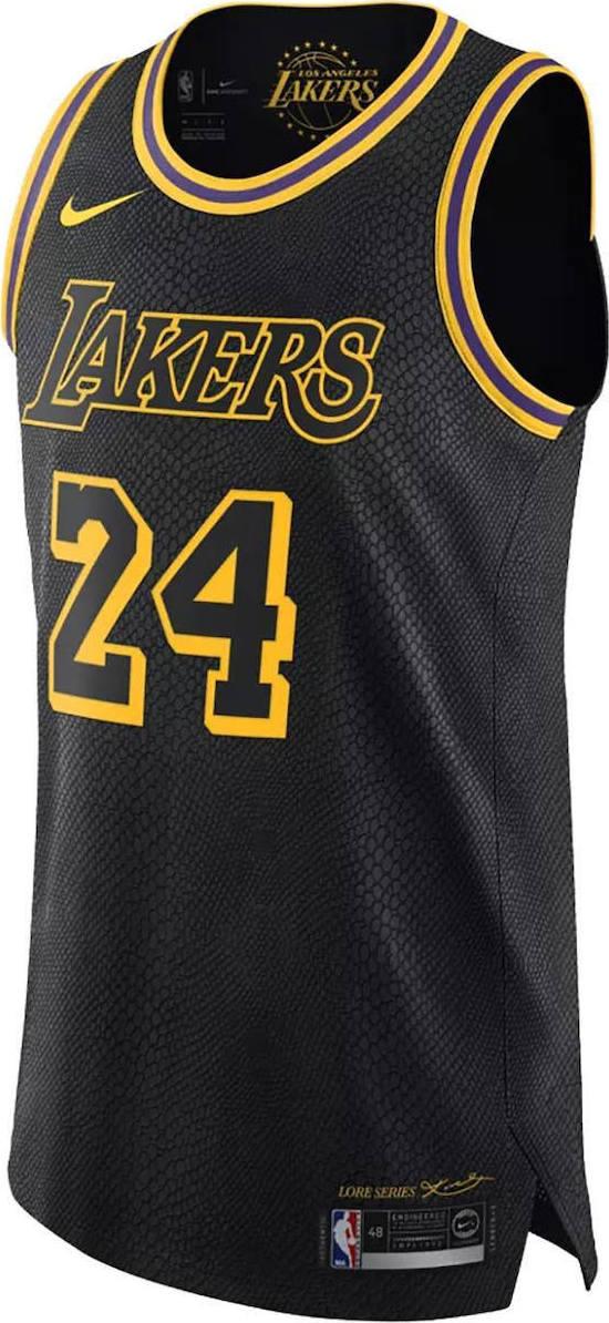 Προσθήκη στα αγαπημένα menu Nike Kobe Bryant City Edition Authentic Los  Angeles AJ6430-010 a7c9d4fa2