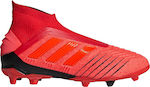 Adidas Predator 19+ Firm Ground Boots CM8525-000