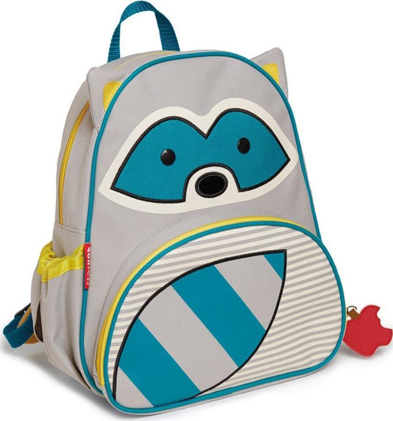 6486e257da7 Προσθήκη στα αγαπημένα menu Skip Hop Zoo Παιδική Τσάντα Πλάτης Ρακούν