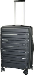 Travelite Kosmos 73948 Medium Black