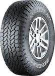 General Grabber AT3 275/55R20 117H XL