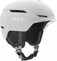 Scott Symbol 2 Plus Helmet 254587 White