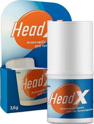 Protasis Head X Stick 3.6gr - Skroutz.gr