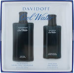 Davidoff Cool Water Eau de Toilette 125ml & Aftershave 75ml