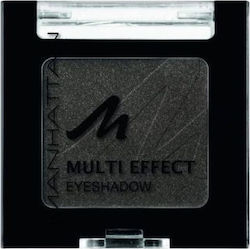 Manhattan Multi Effect Eyeshadow 101P Midnight Grey