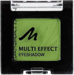Manhattan Multi Effect Eyeshadow 82N Rock The Grass