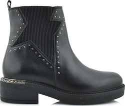 e72e9c283d Γυναικεία Μποτάκια Biker Boots