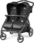 Peg Perego Book For Two Class Black