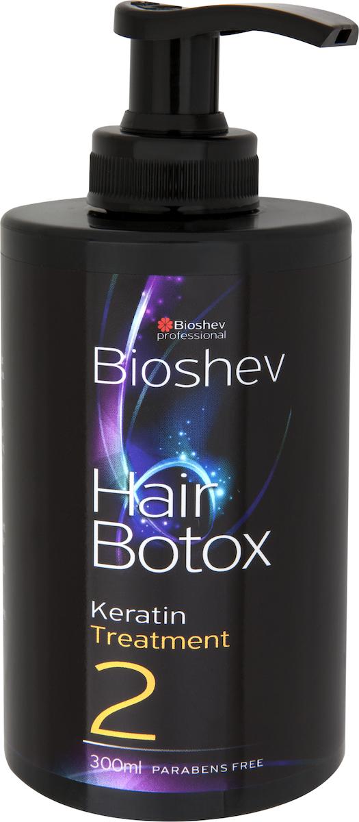 Προσθήκη στα αγαπημένα menu Bioshev Professional Botox Keratin Treatment 2  300ml 14934709150