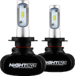 Nighteye H7 A315 Original Headlight 12V / 24V 2τμχ