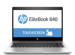 HP EliteBook 840 G5 (i7-8550U/8GB/256GB/FHD/Touch/W10)