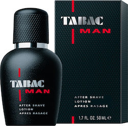 Tabac Man Aftershave Lotion 50ml