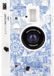 Lomography Lomo'Instant Camera Explorer Edition