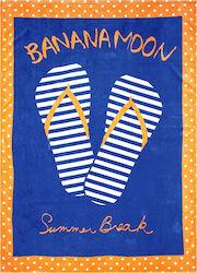 Προσθήκη στα αγαπημένα menu Banana Moon Πετσέτα Θαλάσσης 148x94 Darwin 5743963e7a6