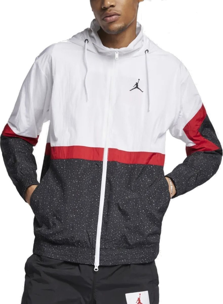 7bb7fbeaa258 Nike Jordan Diamond Cement Jacket AR3242-101 - Skroutz.gr
