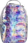 Sprayground Hologram Money Iridescent
