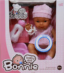 Ledy Toys My Sweet Bonnie Speak Greek (4 Σχέδια)