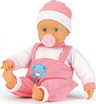 Falca Dolls Crying Baby Doll